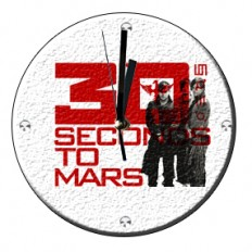 30 second to Mars