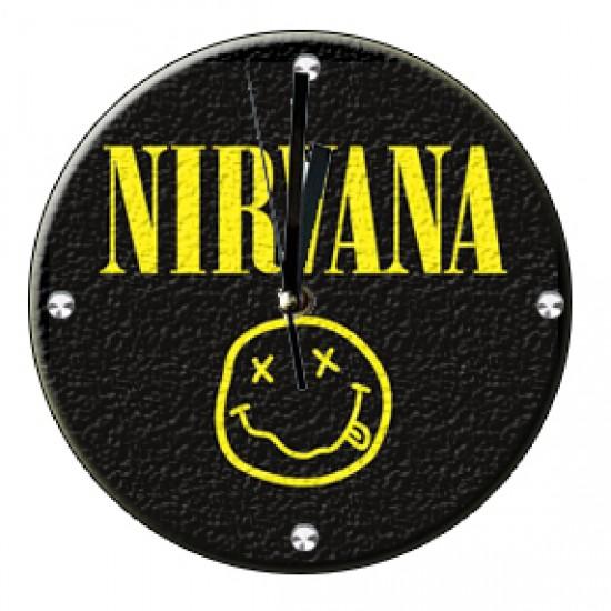 """Часы настенные """"Nirvana"""""""