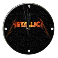 Metallica огонь