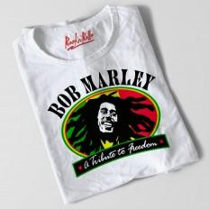 "Футболка ""Bob Marley"""