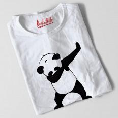 "Футболка ""Панда в Позе"""