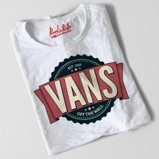 "Футболка ""Vans"""