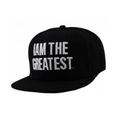 Кепка i am the greatest