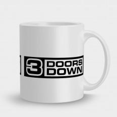 3DOORS DOWN