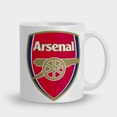Arsenal Черный фон