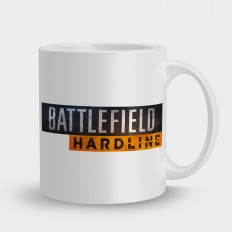 Battlfield Hardline Обложка