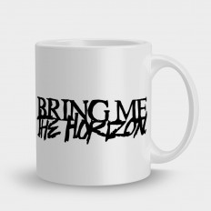 Bring me the horizon (Надпись)