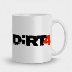 DirT 4 Оранжевый