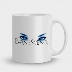 Evanescence Лиловый