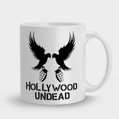 Hollywood undead american tragedy