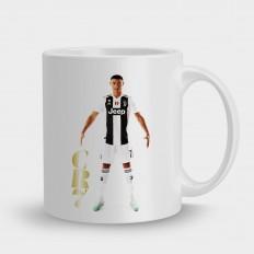 Ronaldo Руки вверх