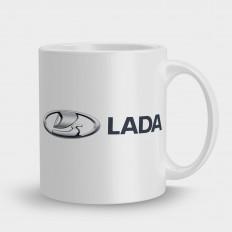 LADA Лого