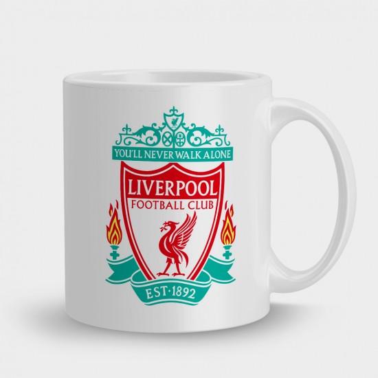 Liverpool Птицы