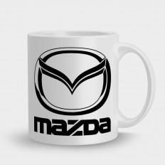 MAZDA Лого