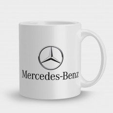 Mercedes-Benz Лого