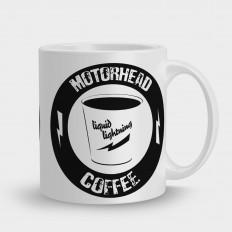 MotorheadCofee