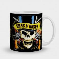 Guns N'Rodes
