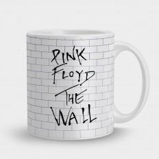 Pinkfloydthewallна фоне белой стены
