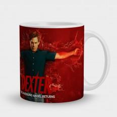 Dexter В крови