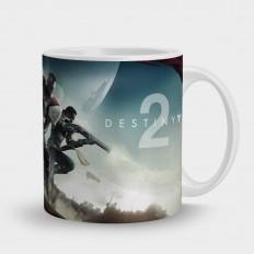 Destiny 2 Трио