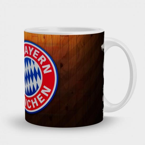 Кружка FC Bayern