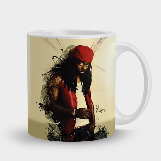 Кружка Lil Wayne-2