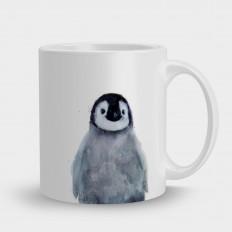 кужка пингвинчик
