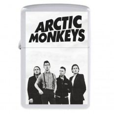"Зажигалка ""Arctic Monkeys"""