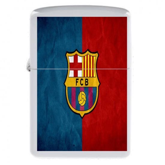 """Зажигалка """"FC Barcelona"""""""