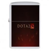 """Зажигалка """"Dota-2"""""""
