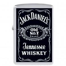 """Зажигалка """"Jack Daniels"""""""