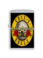 """Зажигалка """"Guns-n-Roses"""""""
