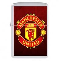 "Зажигалка ""Manchester United"""
