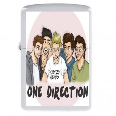 "Зажигалка ""One Direction"""