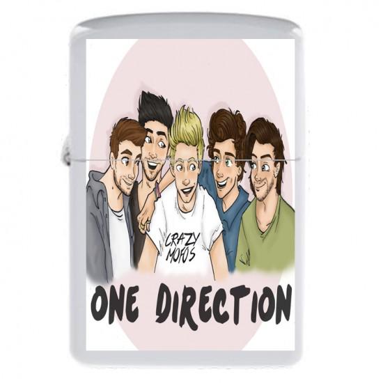 """Зажигалка """"One Direction"""""""
