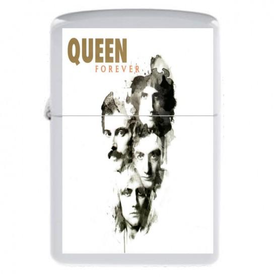 """Зажигалка """"Queen"""""""