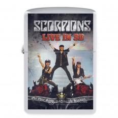 """Зажигалка """"Scorpions"""""""
