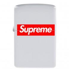 """Зажигалка """"Supreme"""""""