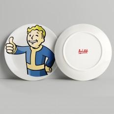 Fallout-мальчик